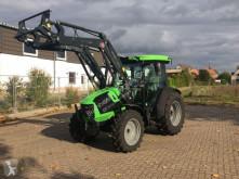 tractor agricol Deutz -FAHR - Fahr 5080 G GS neuf