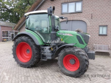 Traktor Fendt 312 power ojazdený