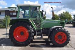 tractor agrícola Fendt 305 LSA