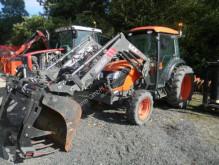 tarım traktörü Kubota