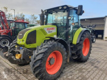 trattore agricolo Claas