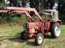 trattore agricolo Case