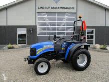 nc farm tractor