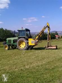 tractor agrícola John Deere 3040