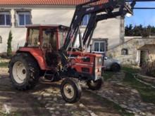 tracteur agricole Same Explorer 55