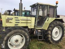 tracteur agricole Hürlimann