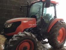 tracteur agricole Kubota M 9540 DTHQ