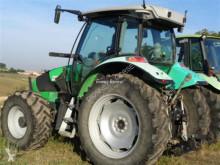 tracteur agricole Deutz-Fahr Agrotron K 420