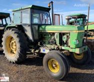 John Deere 3140 farm tractor used
