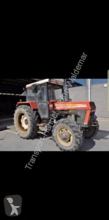 tractor agrícola Zetor 9245 4 cyl turbo mocowania do tura półbieg