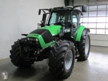 zemědělský traktor Deutz-Fahr