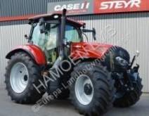 Tracteur agricole Case IH Maxxum 125 neuf