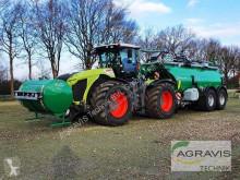 tractor agrícola tractor agrícola Claas