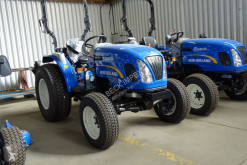 tracteur agricole New Holland BOOMER 50 - DEMO
