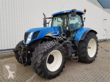 tracteur agricole New Holland T 7040 PowerCommand