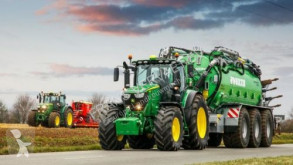 Tracteur agricole nc 6250r demo occasion