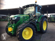 tractor agricol nc 6130r demo