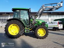 tractor agrícola John Deere 5070M