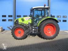 tracteur agricole Claas Arion 430 CIS trekker