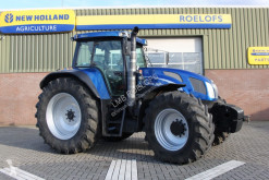 tracteur agricole New Holland TVT190