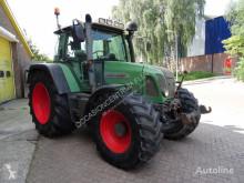 Tracteur agricole Fendt Farmer 409 Vario occasion