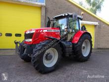 Tracteur agricole Massey Ferguson 7618 EFF Dyna-6 + Kruip occasion