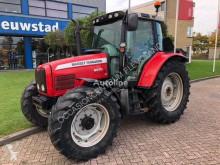 Tractor agrícola Massey Ferguson 6470 Dynashift+Kruip usado