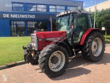 Traktor Massey Ferguson 6180 Dynashift ojazdený