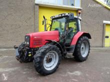 Tractor agrícola Massey Ferguson 6270 DYNASHIFT usado