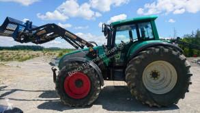 tractor agrícola Valtra T190