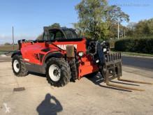 селскостопански трактор Manitou