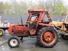 tracteur agricole Fiat
