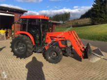 Kioti Schlepper / Traktor DK551C