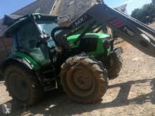 Трактор Deutz-Fahr 5120P б/у