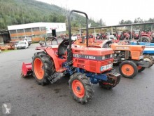 Tractor agrícola tractora antigua Kioti LK 3054