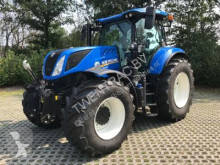 tractor agrícola New Holland T 7.215 S