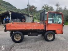 tracteur agricole Carraro Antonio Carraro Cargo 43