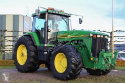 landbouwtractor John Deere 8100PS