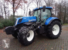 tracteur agricole New Holland T 7.270 AC