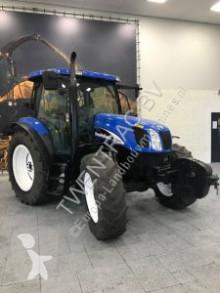 tracteur agricole New Holland TSA 100