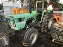 tracteur agricole Deutz-Fahr D6206