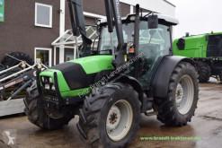 tracteur agricole Deutz-Fahr Agrofarm 410 DT