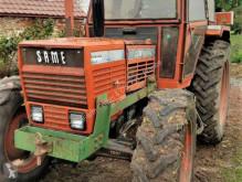 tractor agrícola Same