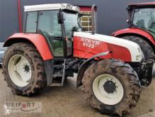 селскостопански трактор Steyr