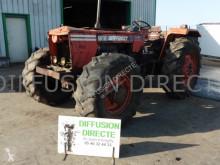 جرار زراعي Same tracteur agricole drago c 120 مستعمل