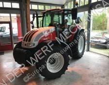 Преглед на снимките Селскостопански трактор Steyr Kompakt 4105 HiLo