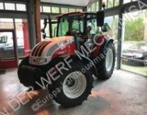 Steyr Kompakt 4105 HiLo farm tractor