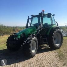 Trattore agricolo Deutz-Fahr Agrotron 106 usato
