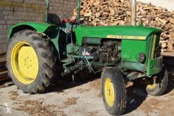 Tractor agrícola John Deere 510 Lanz usado