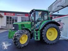 Lantbrukstraktor John Deere begagnad